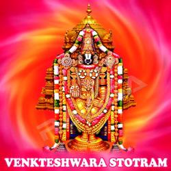 Venkteshwara Stotram