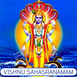 Listen to Mantra Pushpam songs from Vishnu Sahasranamam