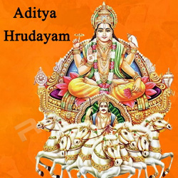 Listen to Atharva Sheersha songs from Aditya Hrudayam