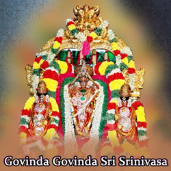 Listen to Om Namo Venkateshaya songs from Govinda Govinda Sri Srinivasa