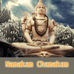 Listen to Mantra Pushpa songs from Namakam Chamakam