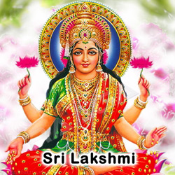 Listen to Astalakshmi Stotra songs from Sri Lakshmi