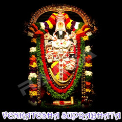 Listen to Lakshmi Sahasranamaavali songs from Venkatesha Suprabhata