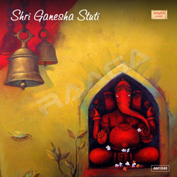 Listen to Sri Ganesha Ashthotra songs from Shri Ganesha Stuti