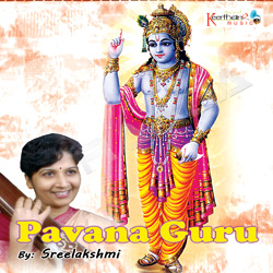 Listen to Mahaganapatim songs from Pavana Guru