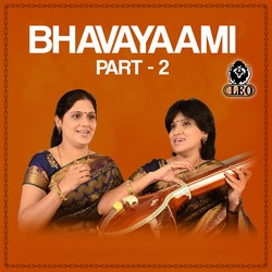 Bhavayaami - Part 2 songs