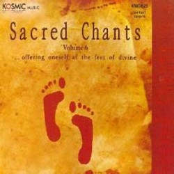 Sacred Chants - Vol 6
