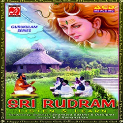 Sri Rudram - Listen And Learn - Sri Brahmasri Sankara Sasthri songs