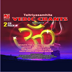 Taitryasamhita - Vedic Chants songs