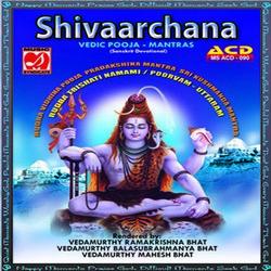Shivaarchana - Vedic Pooja - Mantras