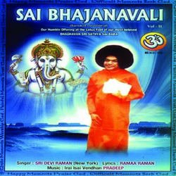 Listen to Krishnaya Sri Vasudeva songs from Sai Bhajanavali