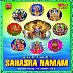 Listen to Sri Anjaneya Sahasra Namam songs from Sakaladevatha Sahasranamam