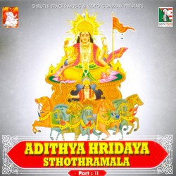 Adithya Hridaya Sthothramala - Part 2 songs