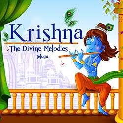 Krishna - The Divine Melodies songs