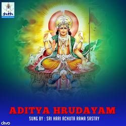 Aditya Hrudayam songs
