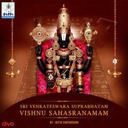 Sri Venkateswara Suprabhatam Vishnu Sahasranamam songs