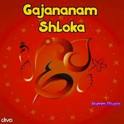 Gajananam Shloka songs