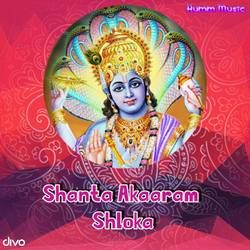 Shanta Akaaram Shloka songs