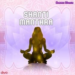 Shanti Manthra songs