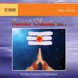 Sacred Chants - Vol 1 songs