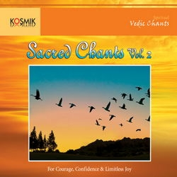Listen to Gurupaduka Stotram songs from Sacred Chants - Vol 2