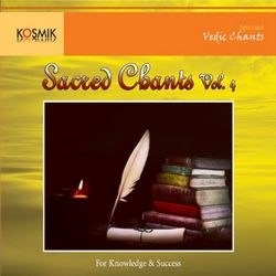 Sacred Chants - Vol 4 songs