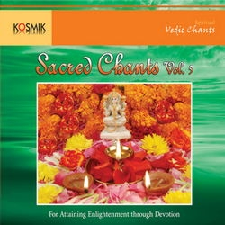 Listen to Shivashadakshara Stotra songs from Sacred Chants - Vol 5