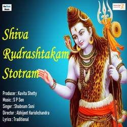 Shiva Rudrashtakam Stotram songs