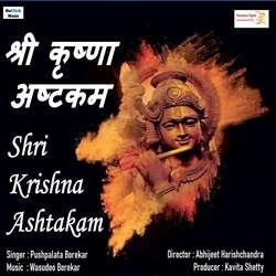 Shri Krishna AshtakamVasudeva Sutam Devam songs