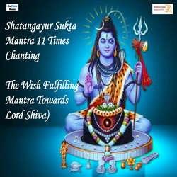 Shatangayur Sukta Mantra 11 Times Chanting songs