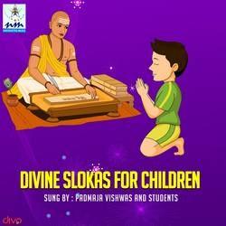 Divine Slokas For Children songs