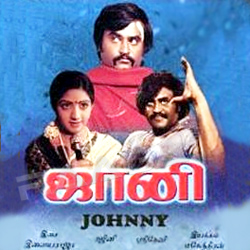 Listen to Kaatril Endhan songs from Johnny