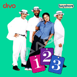 Listen to April Mazhai Megame songs from 123