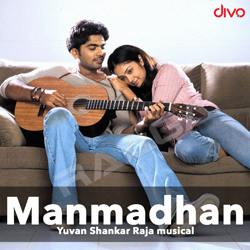 Listen to En Asai Mythiliye songs from Manmadhan