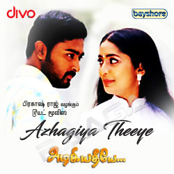 Listen to Vizhikalin Arugil songs from Azhagiya Theeye