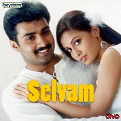 Selvam