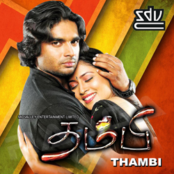 Listen to Sudum Nilavu songs from Thambi