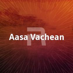 Aasa Vachean