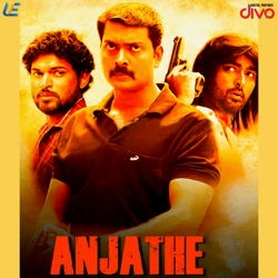 Anjathe songs