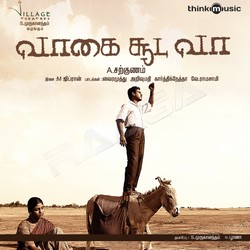 Listen to Poraney Poraney songs from Vaagai Sooda Vaa