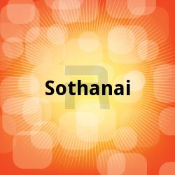 Listen to Odukinra Nathipole songs from Sothanai