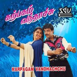 Listen to Ponnu Ninaichcha songs from Karpagam Vandhachchu