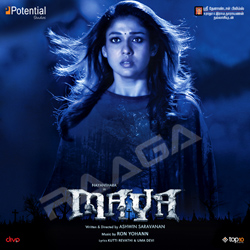 Listen to Thoonga Kangal songs from Maya