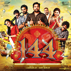 Listen to Poove Pooviname songs from 144