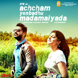 Listen to Showkali  songs from Achcham Yenbadhu Madamaiyada