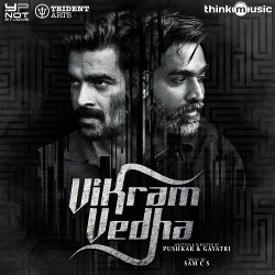Listen to Idhu Emosion songs from Vikram Vedha