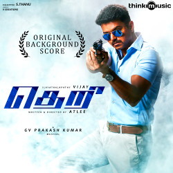 Theri (OST) songs