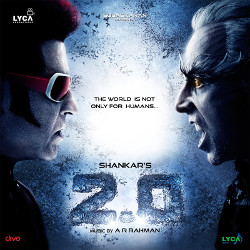 Listen to Endhira Logathu Sundariye songs from 2.0
