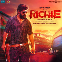 Listen to Thaayai Thedi songs from Richie