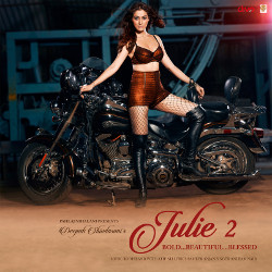 Listen to Idhu Saagasam Dhaan songs from Julie 2